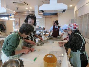 料理教室写真1