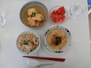料理教室写真4
