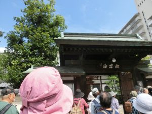 景徳寺写真